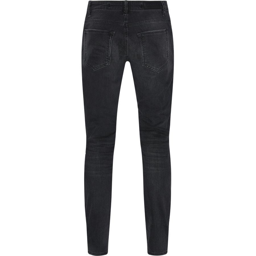 JONES K3031 RS1168 - Jones - Jeans - Regular - GRÅ - 2