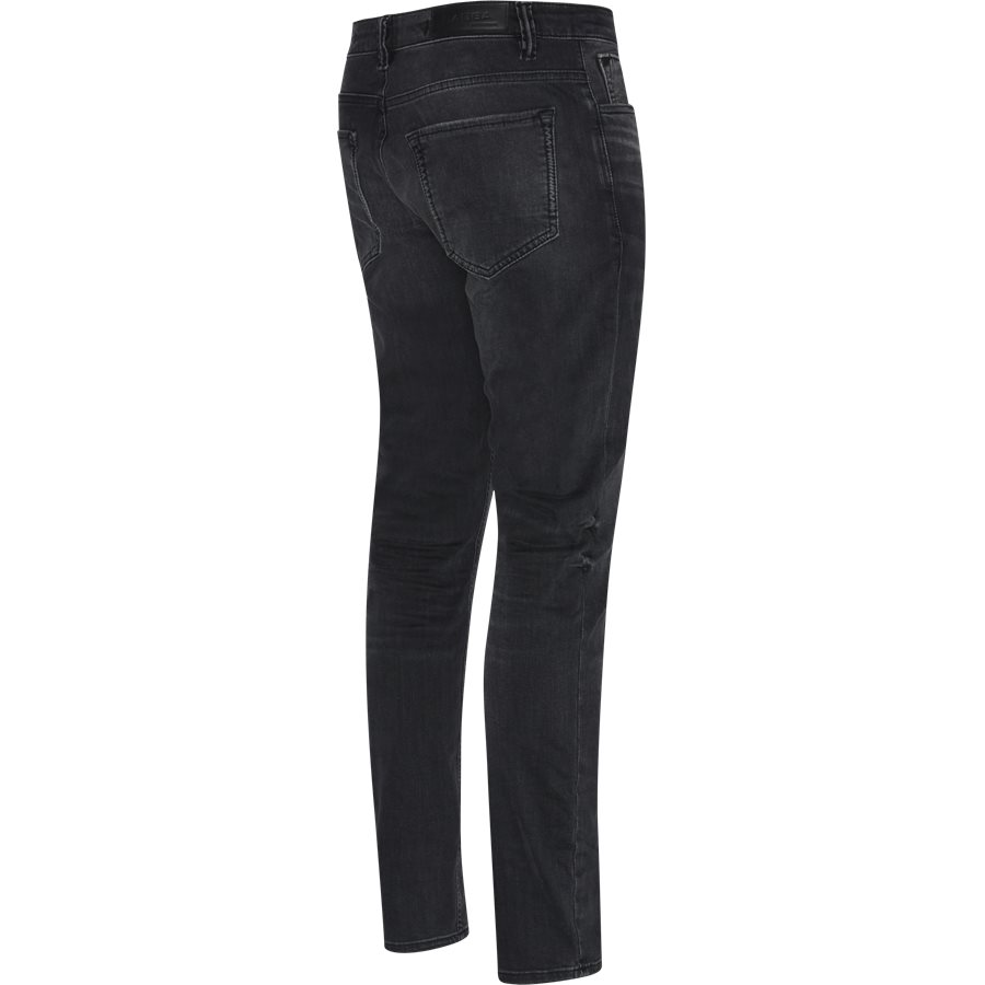 JONES K3031 RS1168 - Jones - Jeans - Regular - GRÅ - 3