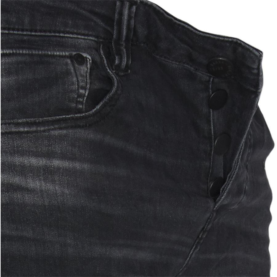 JONES K3031 RS1168 - Jones - Jeans - Regular - GRÅ - 4