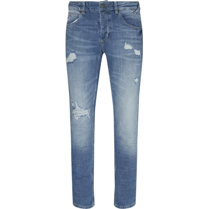 Rey - Jeans - Slim - Denim