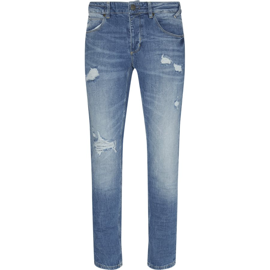 REY K1819 RS1176 - Rey Jeans - Jeans - Slim - DENIM - 1