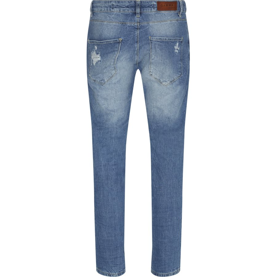 REY K1819 RS1176 - Rey Jeans - Jeans - Slim - DENIM - 2