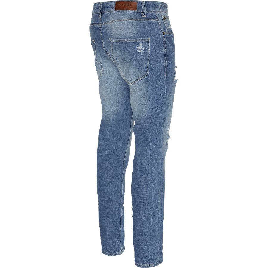 REY K1819 RS1176 - Rey Jeans - Jeans - Slim - DENIM - 3