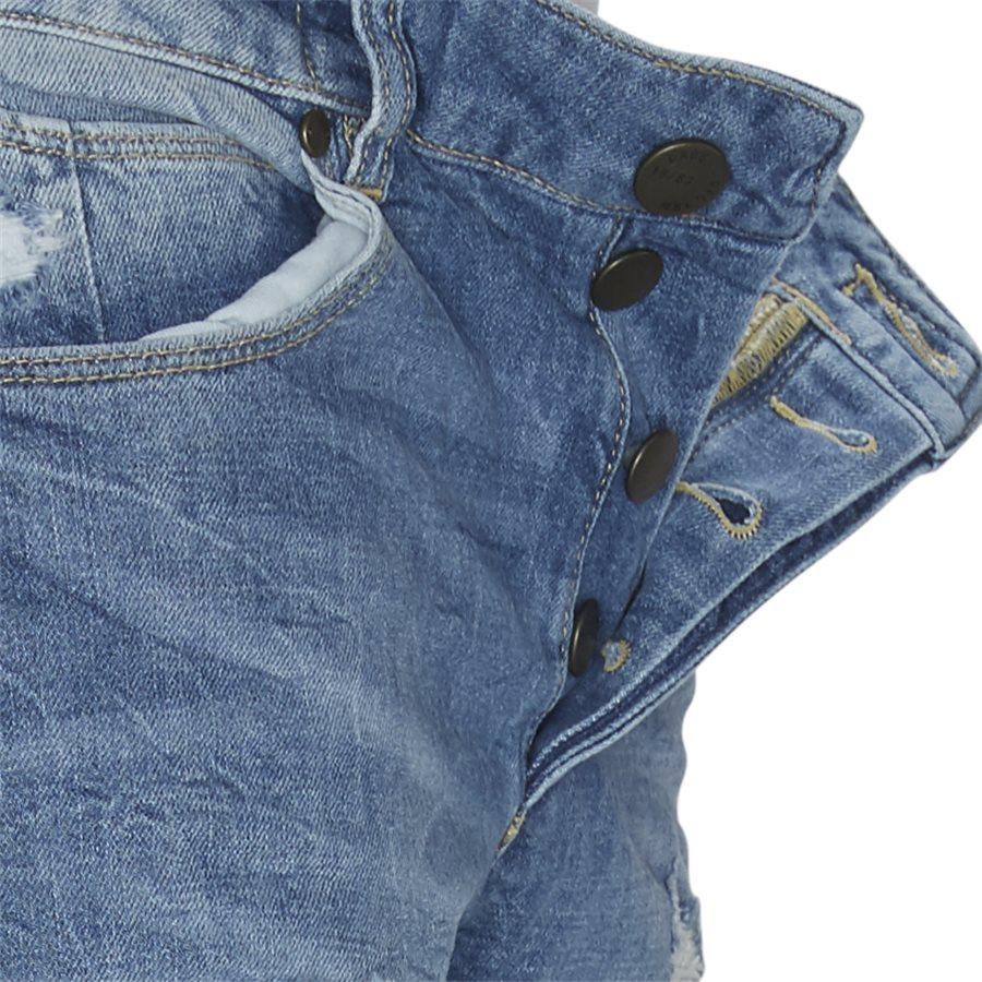 REY K1819 RS1176 - Rey Jeans - Jeans - Slim - DENIM - 4