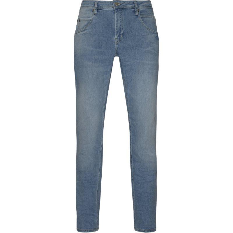gabba – Gabba nerak jeans denim på quint.dk