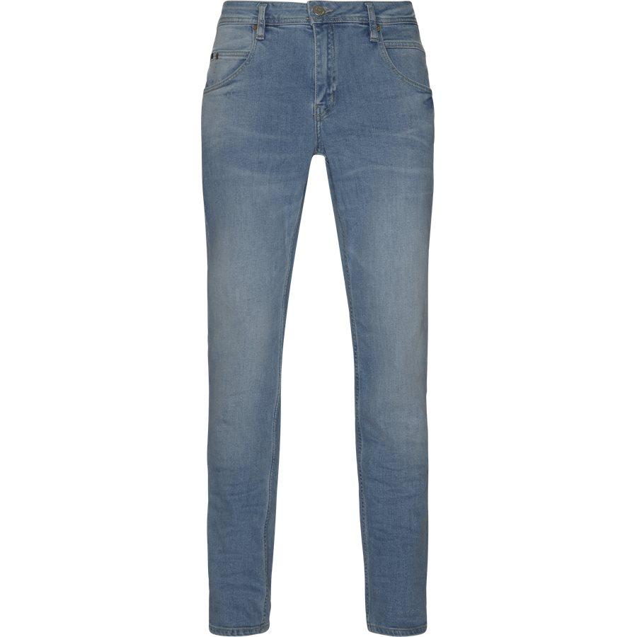 NERAK K2614 RS1167 - Nerak Jeans - Jeans - Straight fit - DENIM - 1