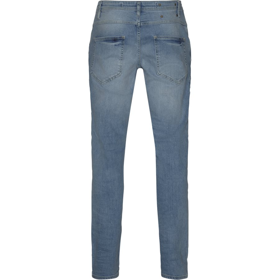 NERAK K2614 RS1167 - Jeans - DENIM - 2