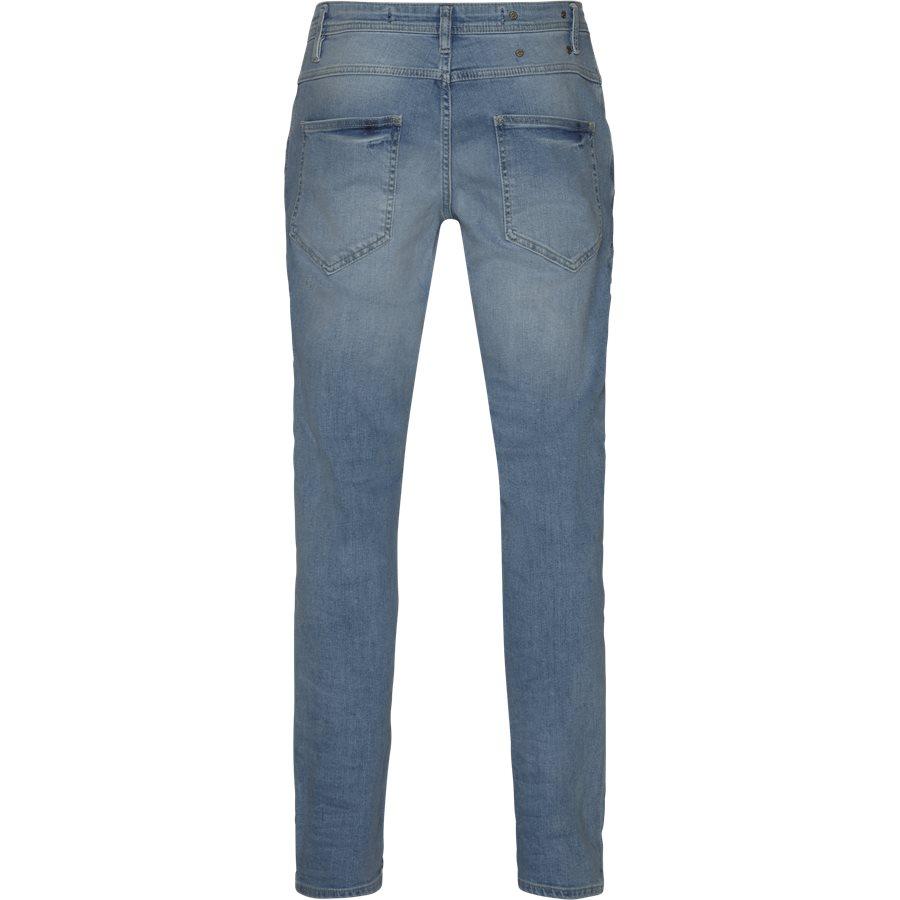 NERAK K2614 RS1167 - Nerak Jeans - Jeans - Straight fit - DENIM - 2