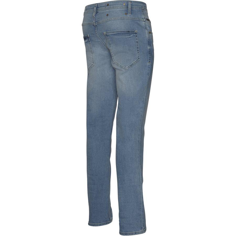 NERAK K2614 RS1167 - Nerak Jeans - Jeans - Straight fit - DENIM - 3