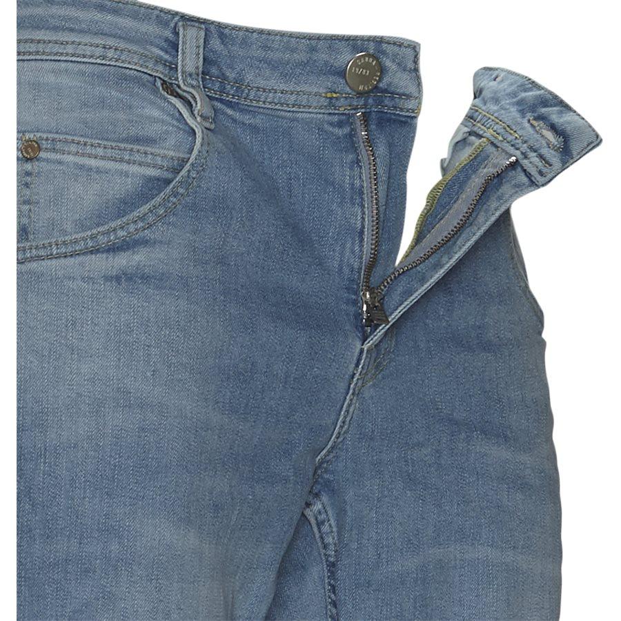 NERAK K2614 RS1167 - Nerak Jeans - Jeans - Straight fit - DENIM - 4