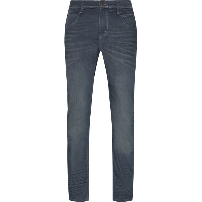 Nerak Jeans - Jeans - Straight fit - Denim