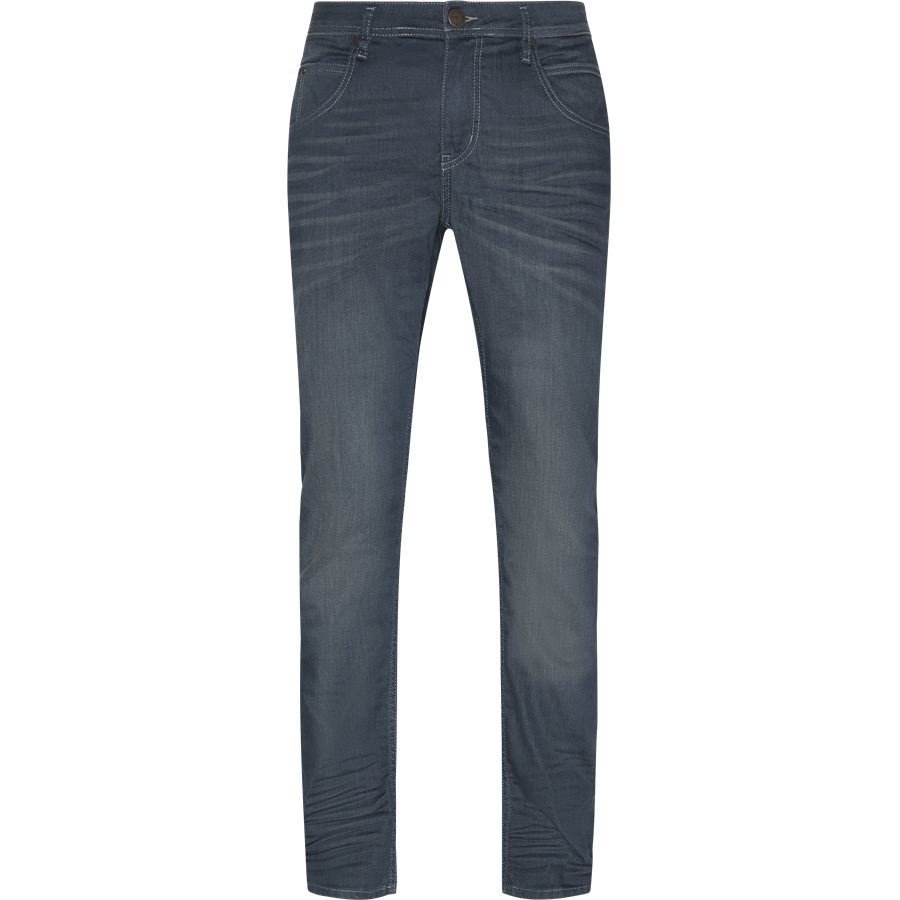 NERAK K1192 RS1169 - Nerak Jeans - Jeans - Straight fit - DENIM - 1