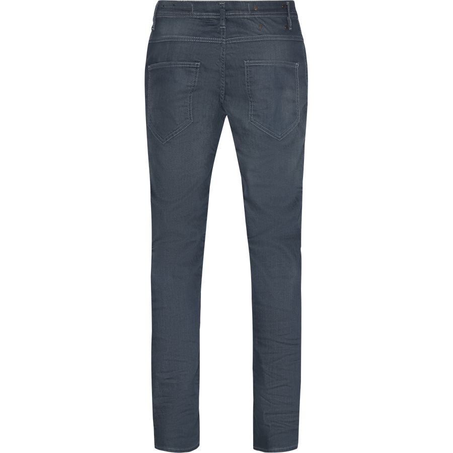 NERAK K1192 RS1169 - Nerak Jeans - Jeans - Straight fit - DENIM - 2