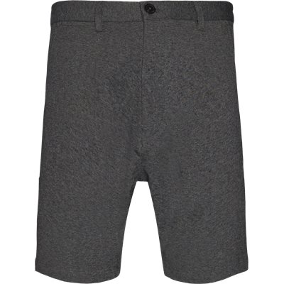 Jason Chino Shorts Regular | Jason Chino Shorts | Grå