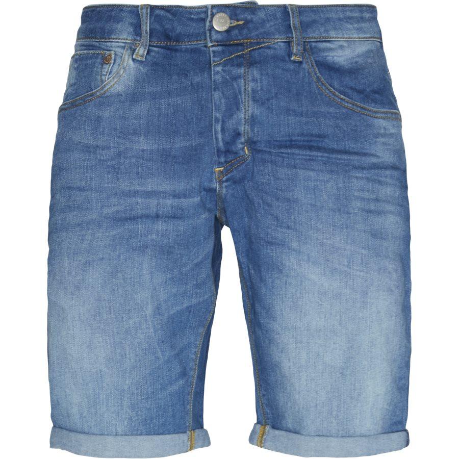 JASON K2614 RS1096 - Jason Shorts - Shorts - Regular - DENIM - 1
