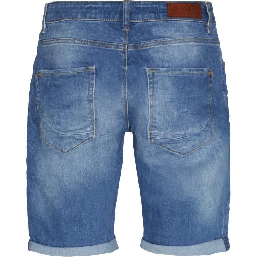 JASON K2614 RS1096 - Jason Shorts - Shorts - Regular - DENIM - 2