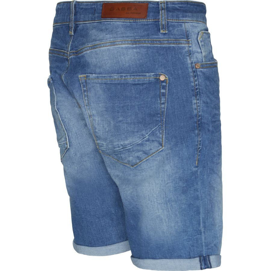 JASON K2614 RS1096 - Jason Shorts - Shorts - Regular - DENIM - 3