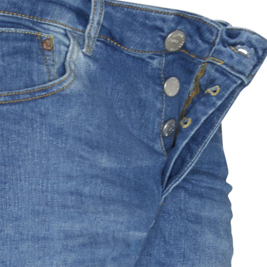 JASON K2614 RS1096 - Jason Shorts - Shorts - Regular - DENIM - 4