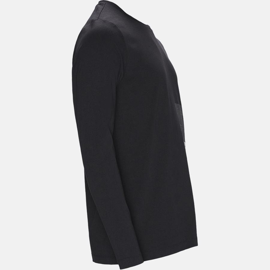 J30J310401 - T-shirts - Regular fit - BLK/WHI - 3