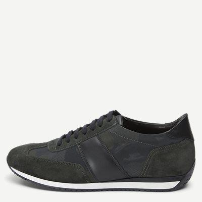 F298 Sneaker F298 Sneaker | Grøn