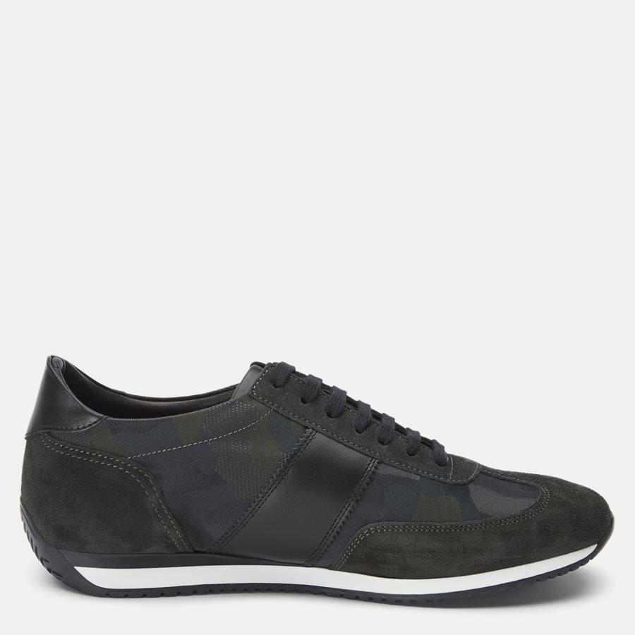 F298 - Shoes - GRØN - 2