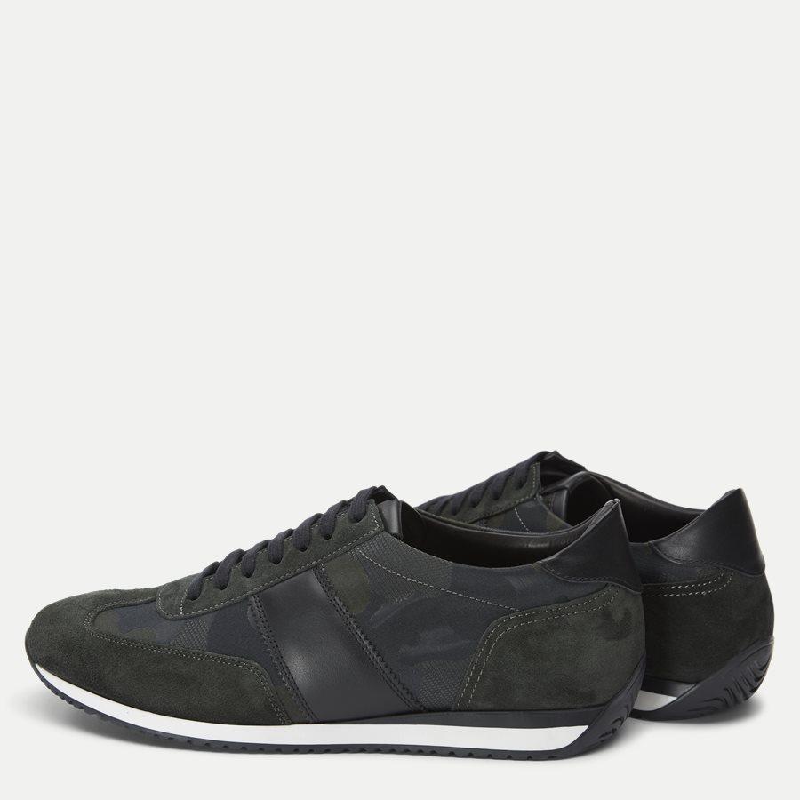F298 - Shoes - GRØN - 3
