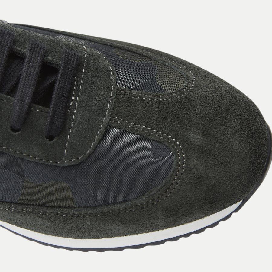 F298 - Shoes - GRØN - 4