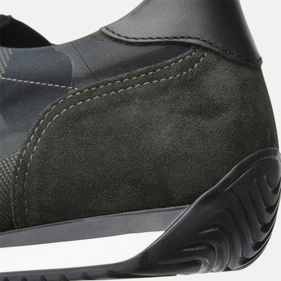 F298 - F298 Sneaker - Sko - GRØN - 5