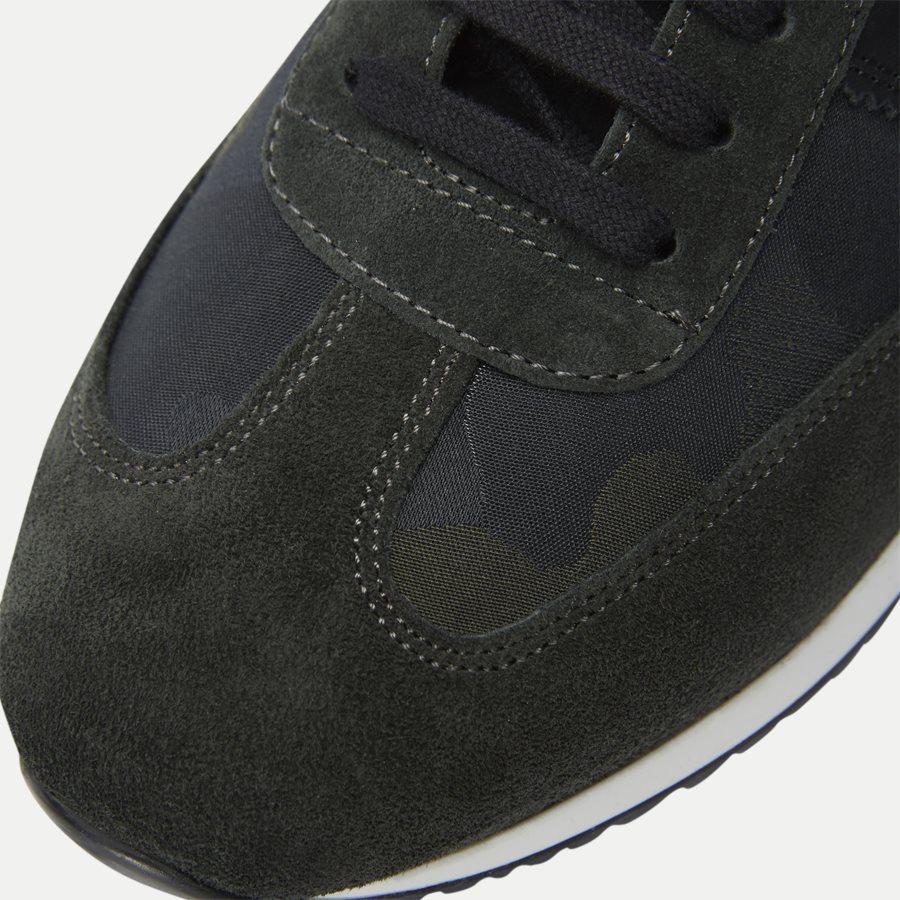 F298 - Shoes - GRØN - 10