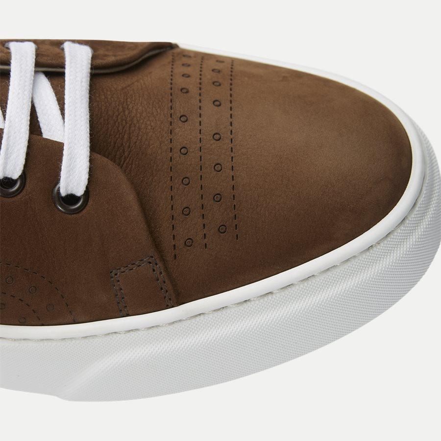 F331 - Shoes - BRUN - 4