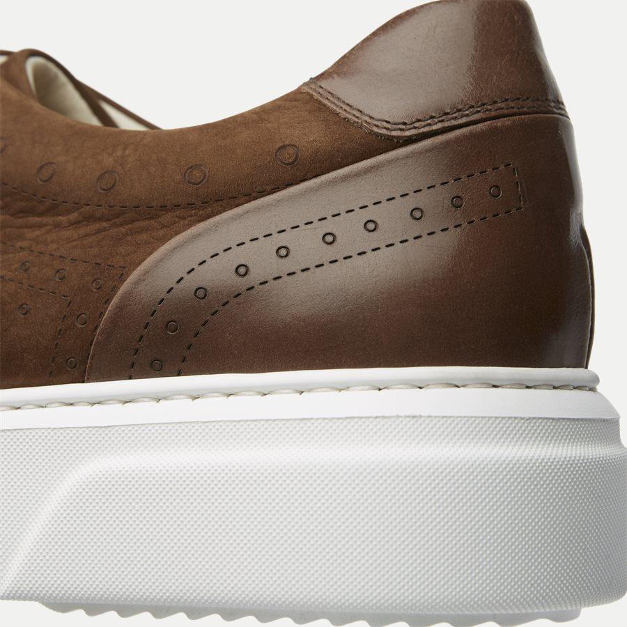 F331 - Shoes - BRUN - 5