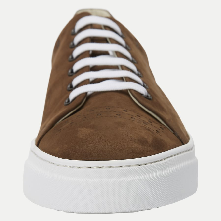 F331 - Shoes - BRUN - 6