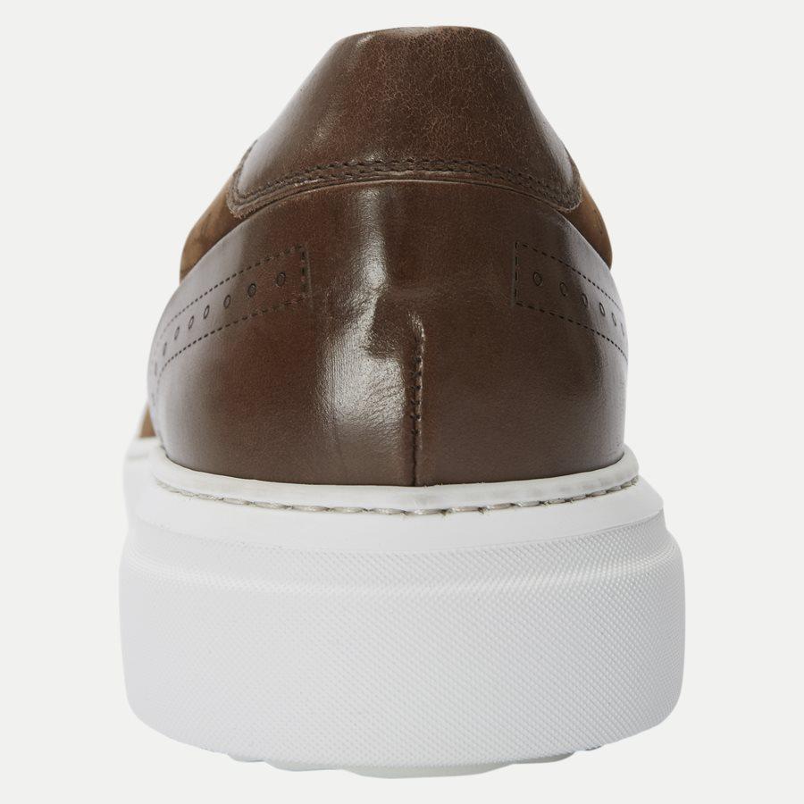 F331 - Shoes - BRUN - 7