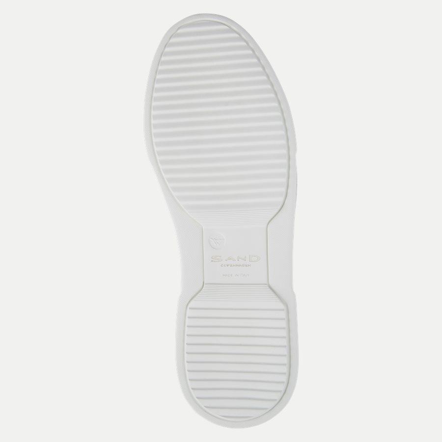 F331 - Shoes - BRUN - 9
