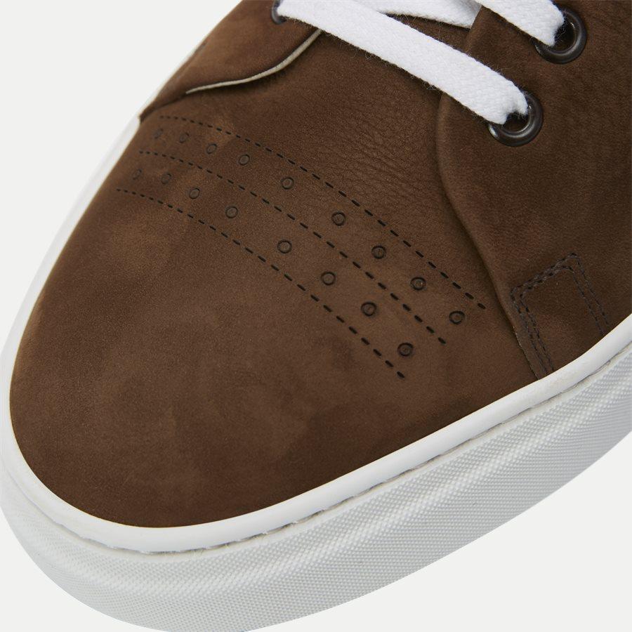 F331 - Shoes - BRUN - 10