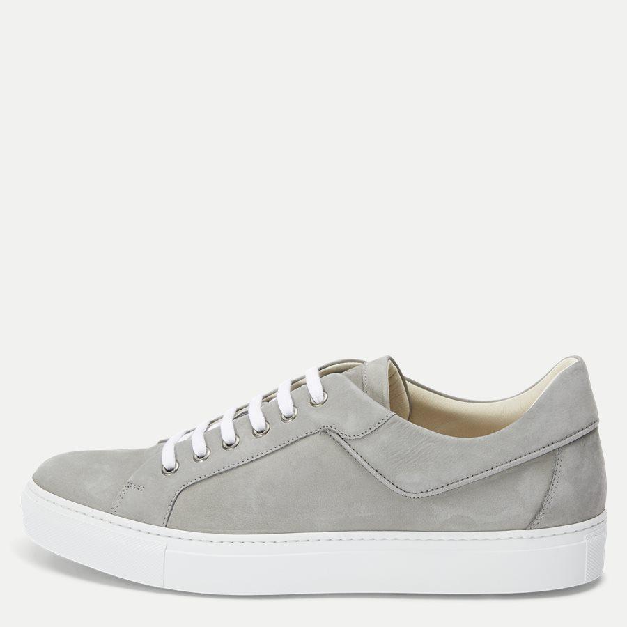 F328 - Shoes - GRÅ - 1