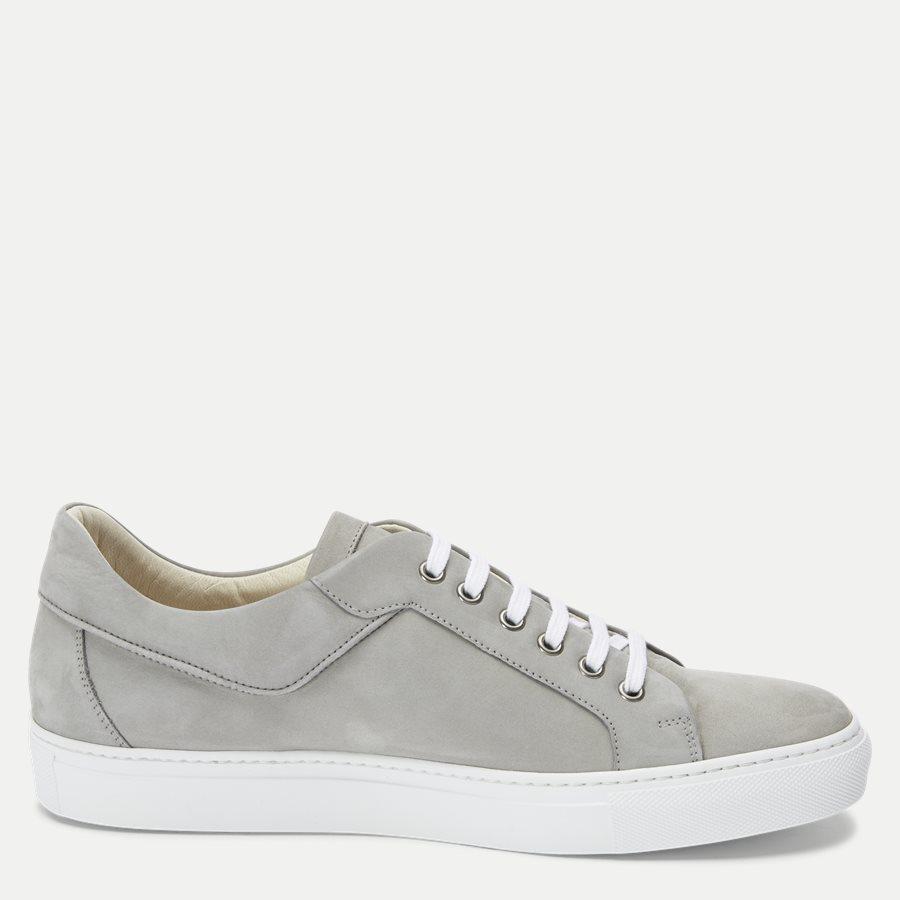 F328 - Shoes - GRÅ - 2