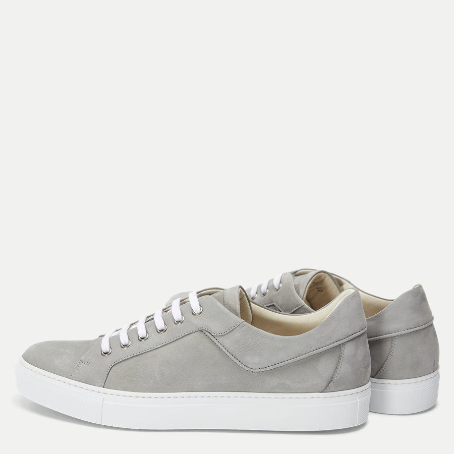 F328 - Shoes - GRÅ - 3