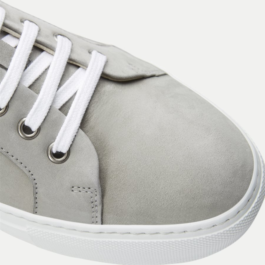 F328 - Shoes - GRÅ - 4