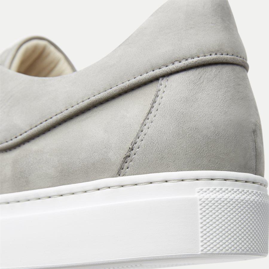 F328 - Shoes - GRÅ - 5
