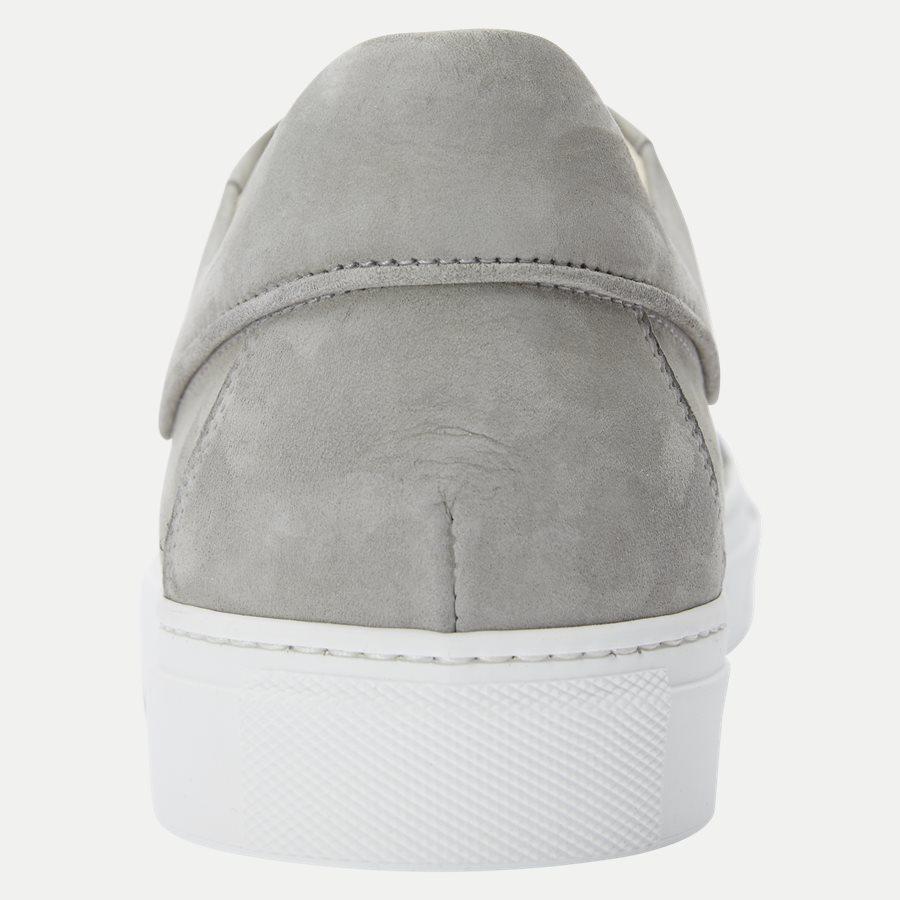 F328 - Shoes - GRÅ - 7