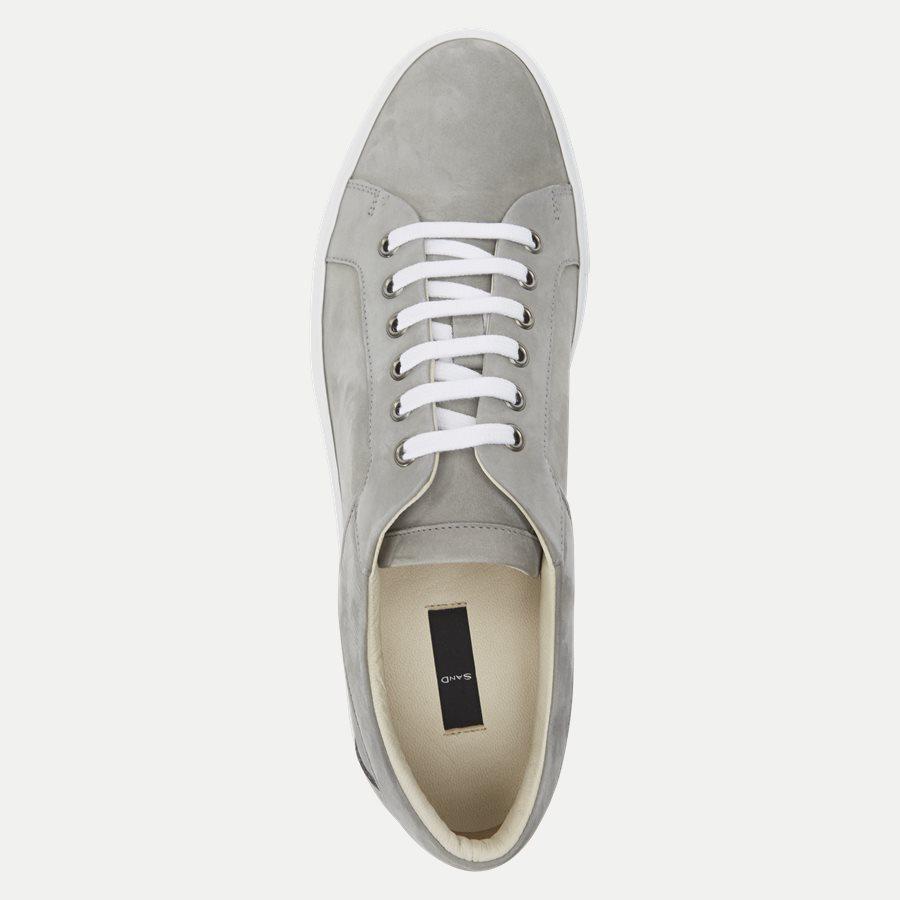 F328 - Shoes - GRÅ - 8