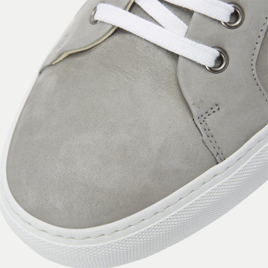 F328 - Shoes - GRÅ - 10