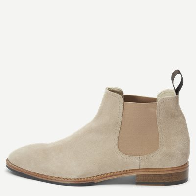 F296 Chelsea Boot F296 Chelsea Boot | Brun