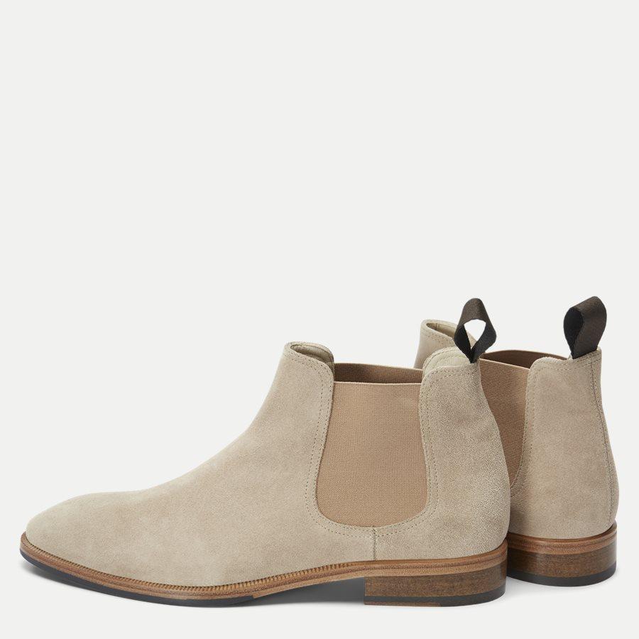 F296 - Shoes - BRUN - 3