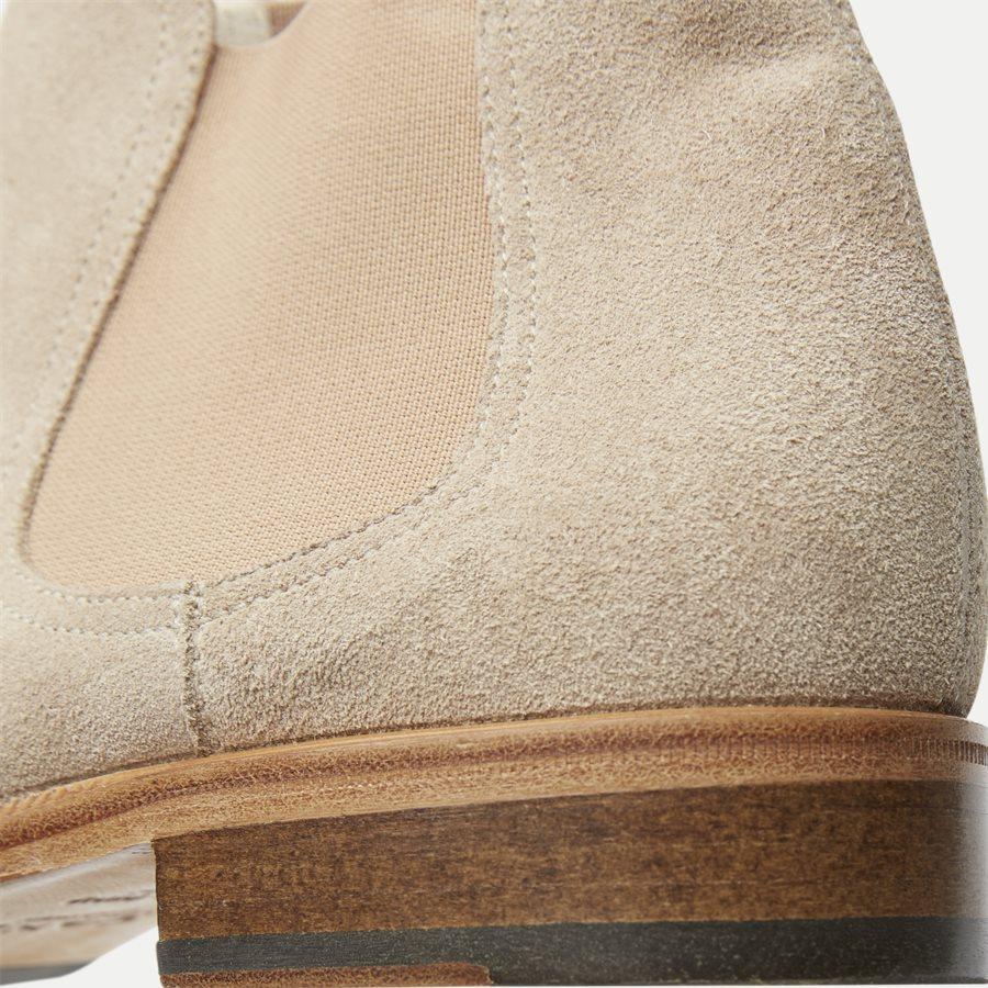 F296 - Shoes - BRUN - 5