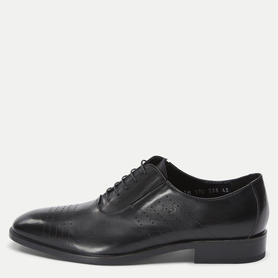 F333 - Shoes - SORT - 1