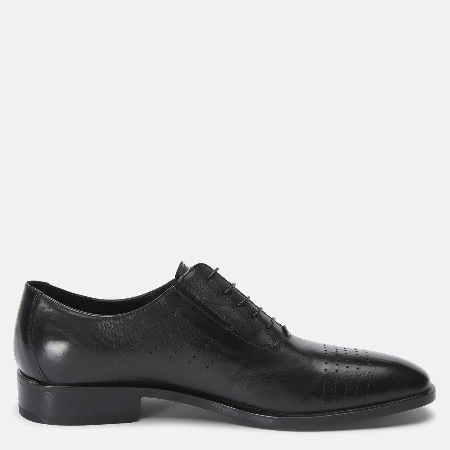 F333 - Shoes - SORT - 2