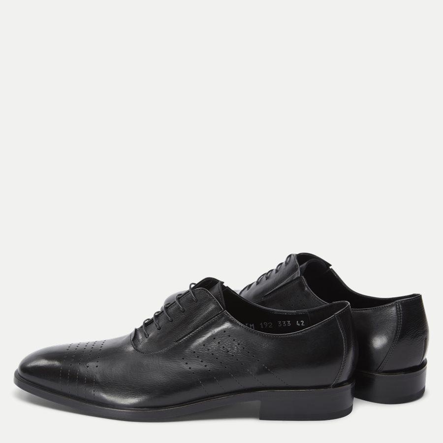 F333 - Shoes - SORT - 3