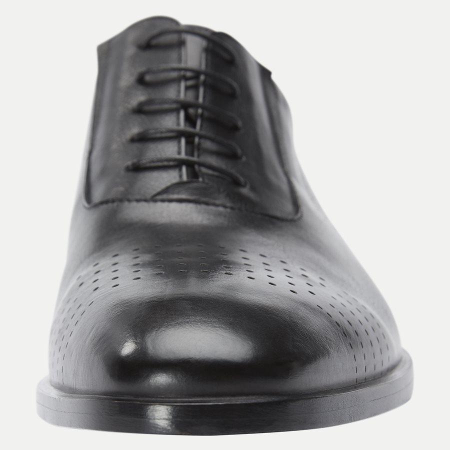 F333 - Shoes - SORT - 6